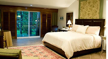 Recommended Top Range Hotels & Country Inns in Panama